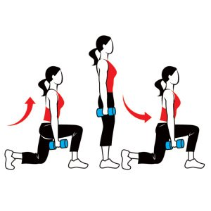Image:Weighted Lunges.jpg
