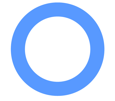 Diabetes Blue Circle for diabetes awareness, a symbol of the International Diabetes Association (2014)
