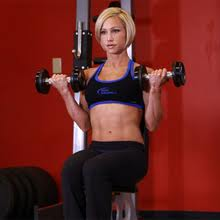Image:Seated dumbell curls.jpg