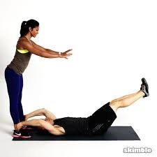 Image:Leg raises with partner.jpg