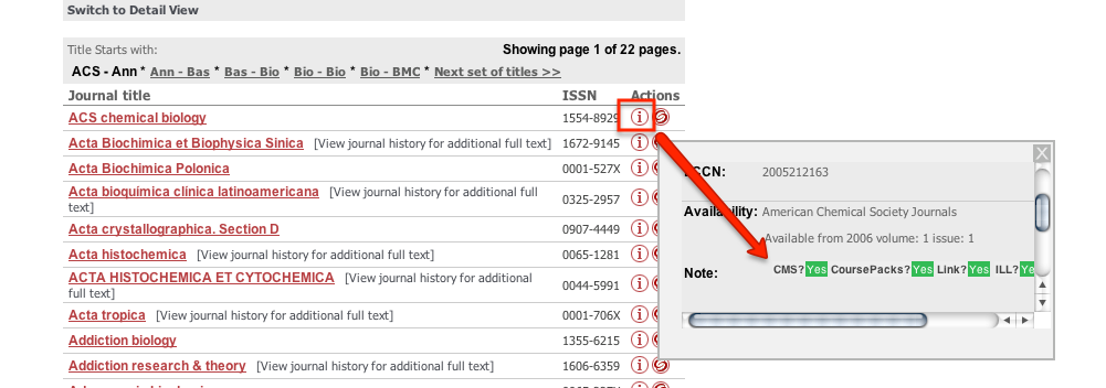 An example of the information that can be found in a journal search about the uses that are permitted for journal articles from the specific journal provider. CMS indicates that the file can be posted in Isaak.