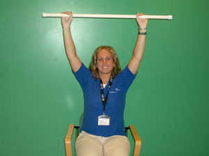 Image:Dowel shoulder rotation.jpg