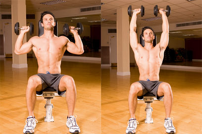 Image:dumb bell shoulder press.jpg