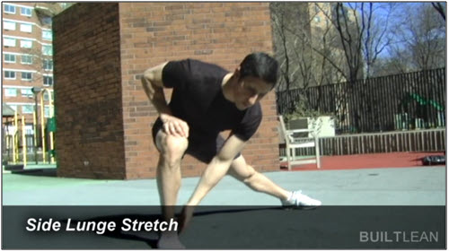 Image:Side lunge touching heel.jpg